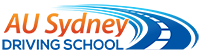 悉尼都市驾校 Logo